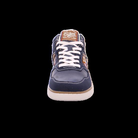 42IS002-777600 Gerli--Gutes Sneaker Low von Dockers by Gerli--Gutes 42IS002-777600 Preis-Leistungs-Verhältnis, es lohnt sich 54c894
