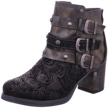 biker boots f r damen jetzt im online shop g nstig kaufen. Black Bedroom Furniture Sets. Home Design Ideas