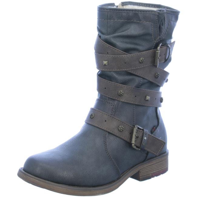 069f8fa3ec43 1295603 301 Komfort Stiefel von Mustang