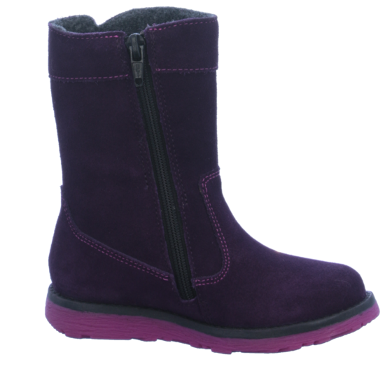 Hohe Stiefel Superfit