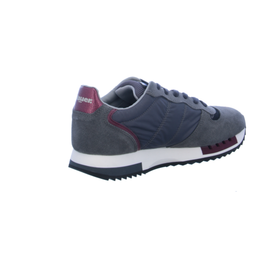 Sneaker Low Blauer USA
