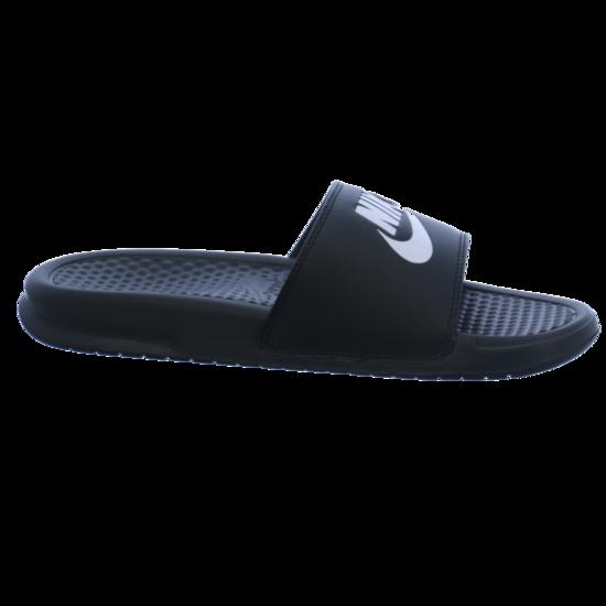 Nike Benassi JDI Women's Slide - 343881-015 343881 015 Badeschuh von Nike jSEvn
