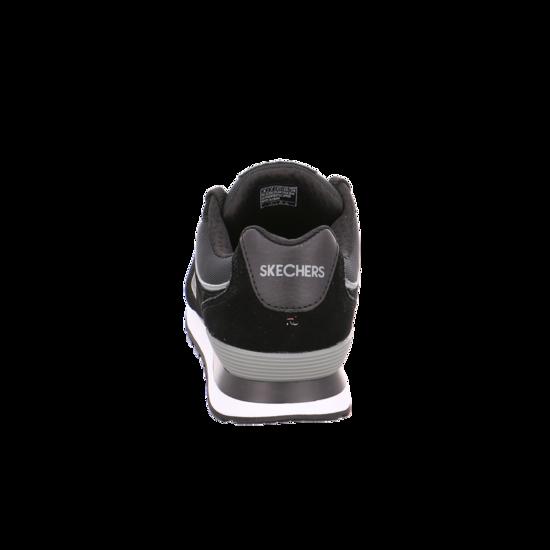Flex Appeal-Sweet 52300/BKW Sneaker Sports von Skechers--Gutes Preis-Leistungs-, lohnt es lohnt Preis-Leistungs-, sich ea7d85
