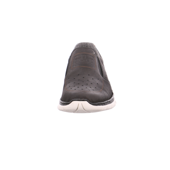 B4867-00 Sportliche Slipper von Rieker--Gutes Preis-Leistungs-, es es es lohnt sich 018bf8