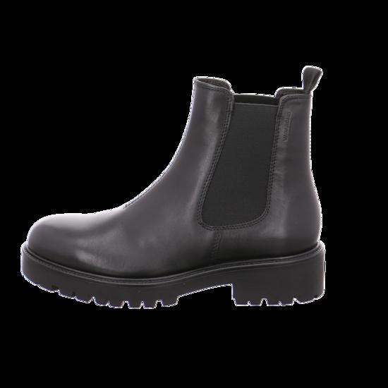 20-black Vagabond 4441-701 KENOVA Damen Schuhe Stiefeletten