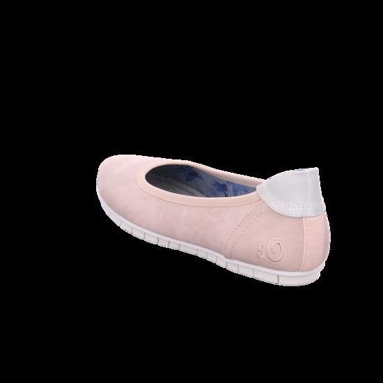 5-52202-20 544 Klassischer Ballerina von s.Oliver GZeoP