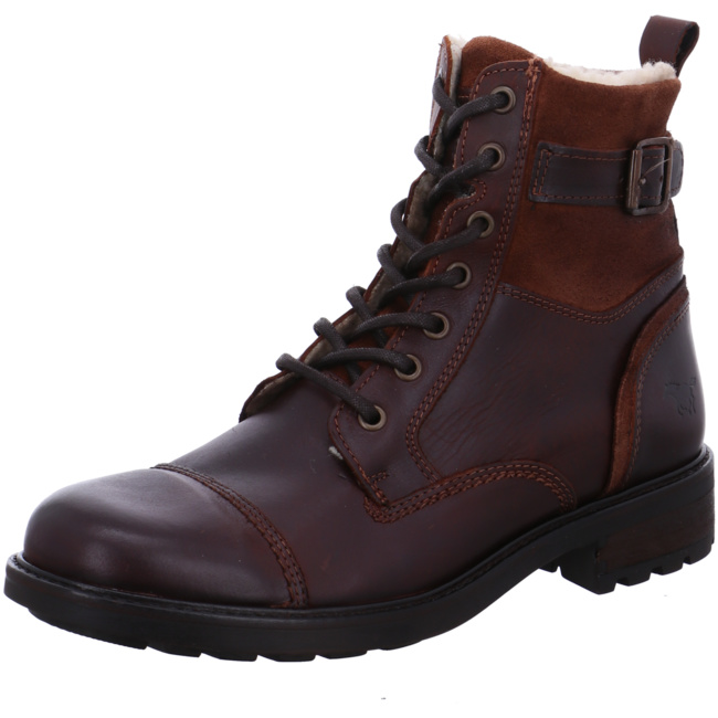 Mustang Boots Collection