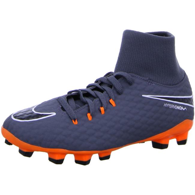incredible prices 100% quality best Nike Hypervenom Phantom 3 Academy Dynamic Fit FG Fußballschuhe
