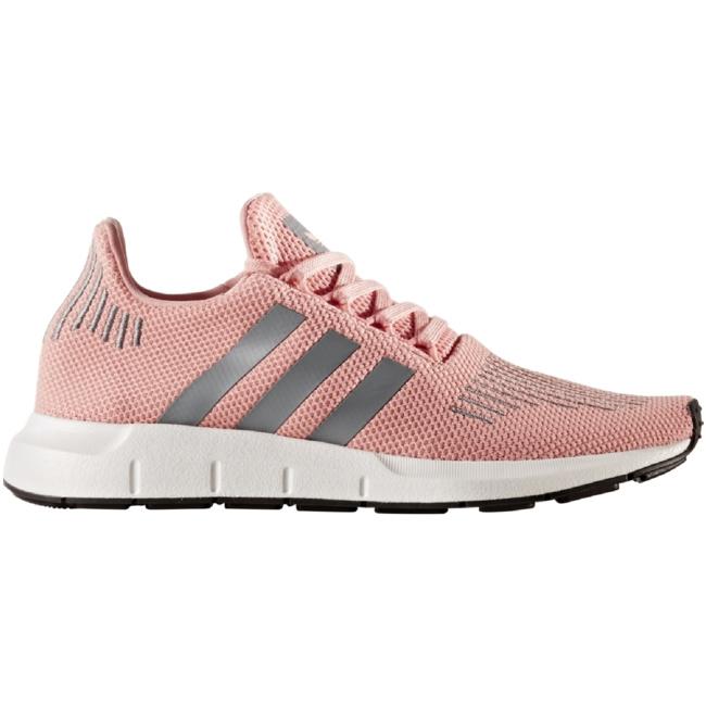 Swift Run Sneaker Damen Schuhe pink grau CG4139  von adidas Originals--Gutes Preis-Leistungs-, es lohnt sich