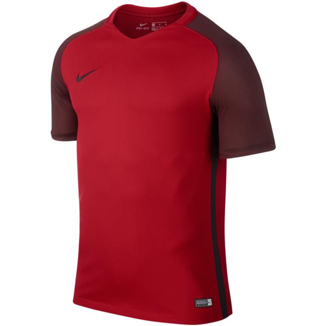 NIKE FUSSBALL TRIKOT T shirt Tshirt T shirt Herren Kurzarm