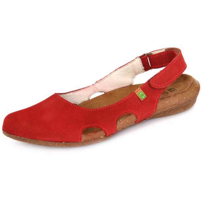 N413 Tibet Komfort Sandalen von El Naturalista--Gutes Preis-Leistungs-, es es es lohnt sich c9b52a