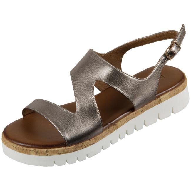 8978 lohnt PEWTER Sandaletten von Inuovo--Gutes Preis-Leistungs-, es lohnt 8978 sich 5dcc39