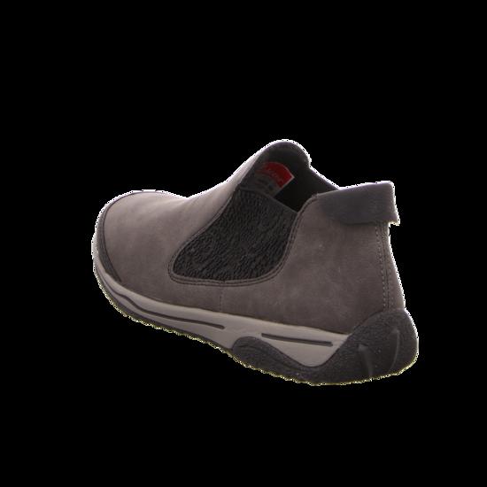 L5294-00 Komfort Slipper Slipper Slipper von Rieker--Gutes Preis-Leistungs-, es lohnt sich 9be8c5
