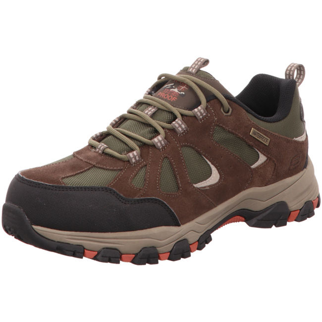 Selmen Revano 66276 BRN Outdoor Schuh von Skechers s4P8f