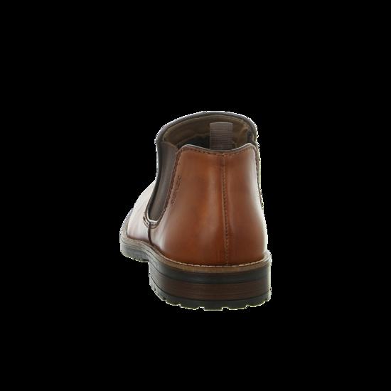 Rieker Herren Chelsea Boot braun 13282 25