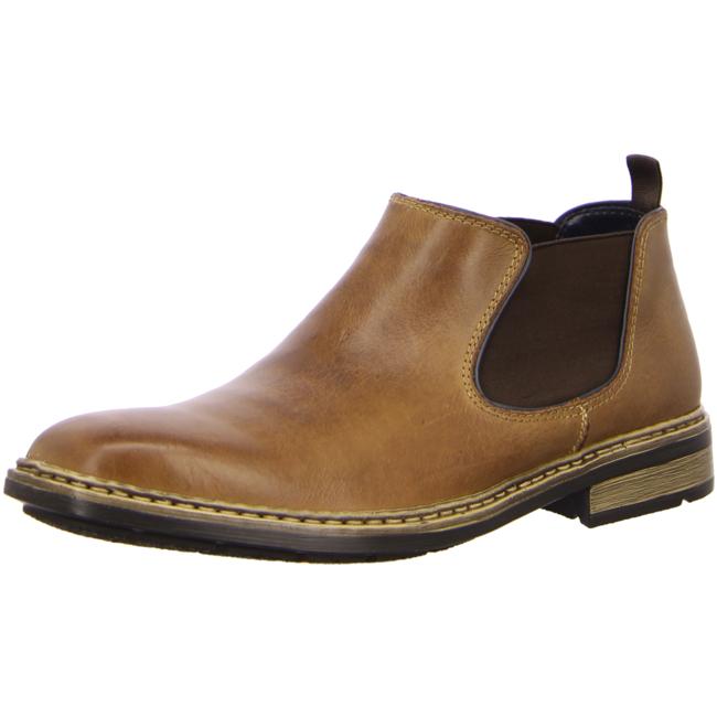 B1282-26 Chelsea Stiefel von Rieker--Gutes Preis-Leistungs-, es es es lohnt sich cde22f