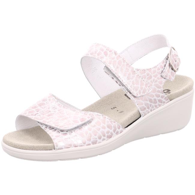 R9045055/020 Komfort Sandalen Sandalen Sandalen von Semler--Gutes Preis-Leistungs-, es lohnt sich 176a53