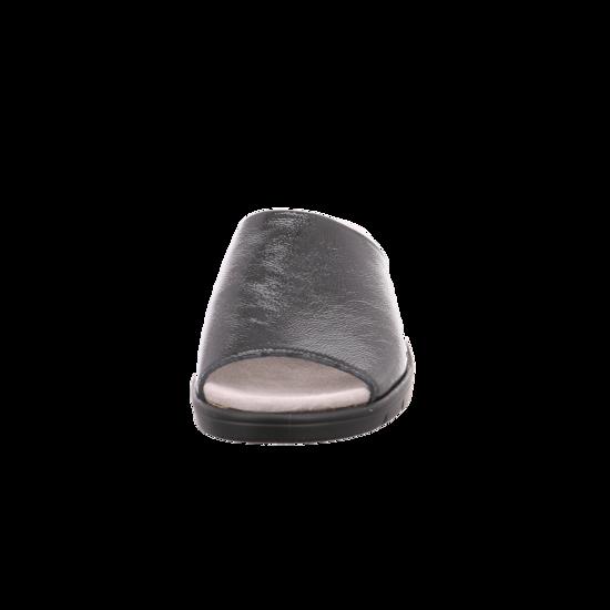 D4055051/001 sich Komfort Pantoletten von Semler--Gutes Preis-Leistungs-, es lohnt sich D4055051/001 e8f1ba