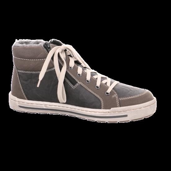 Sid 38034 42 Sneaker High von Rieker HAJAW