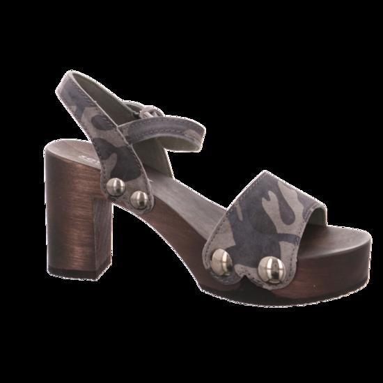 S3337-17 Plateau Sandaletten von Softclox--Gutes Preis-Leistungs-, es lohnt sich sich sich 2723f7