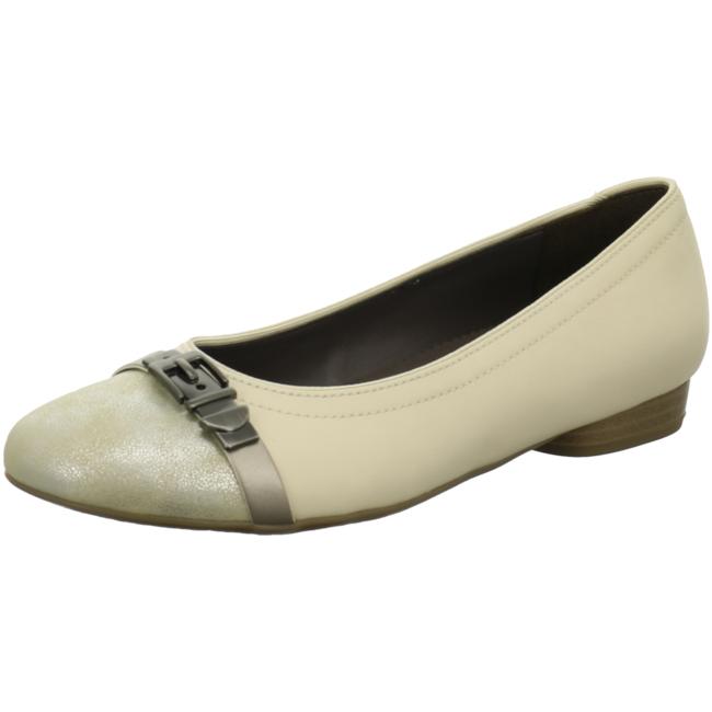 22-63374-18 Klassische Ballerinas von Jenny--Gutes Preis-Leistungs-, sich es lohnt sich Preis-Leistungs-, 9ade6c