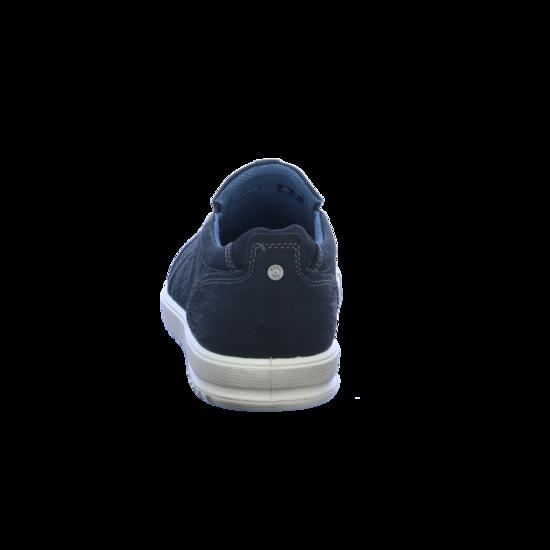 Ecco Sportliche Slipper
