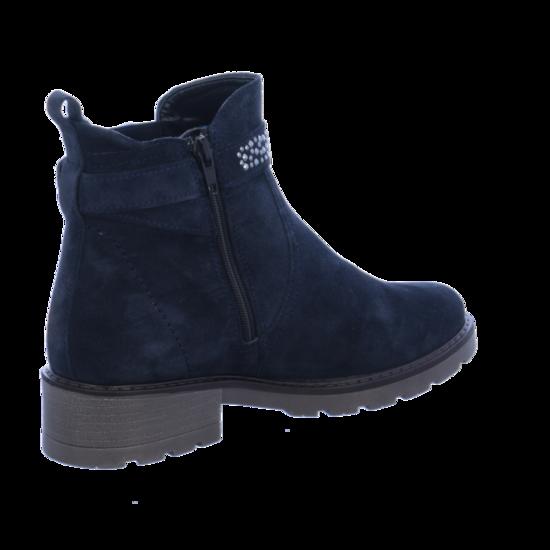 JENNY Dover Weitschaftstiefel schwarz mirapodo Schuhe