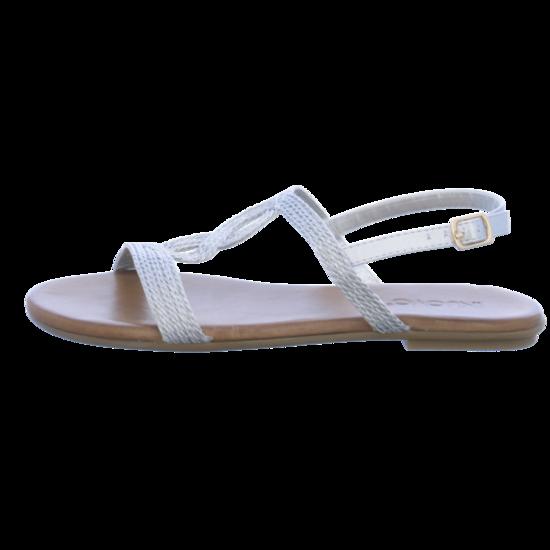8548 Sandaletten von von von Inuovo--Gutes Preis-Leistungs-, es lohnt sich 13a3a5