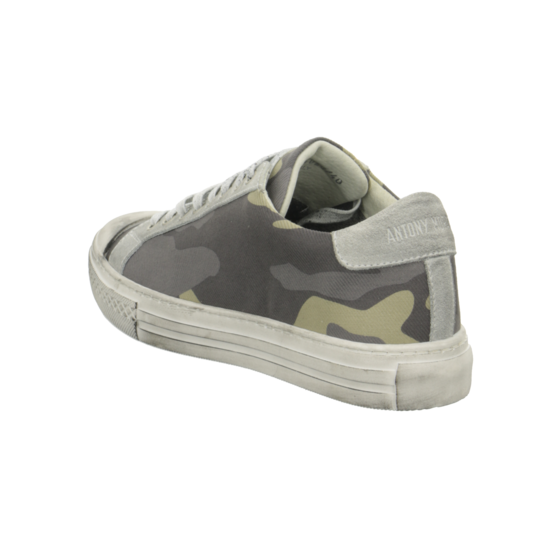 MMFW00927-FA950112 Sneaker Niedrig von Antony Morato--Gutes Preis-Leistungs-, es lohnt sich sich lohnt 0efa63