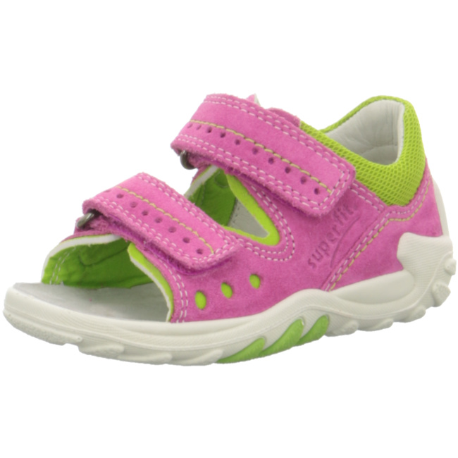 best service 605ea 01ce5 Superfit Flow Offene Schuhe