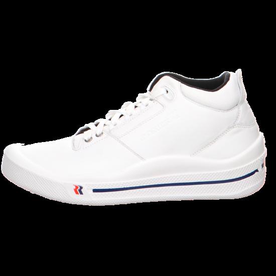 Master Romika Tennis Sneaker 230 High kXPiZu