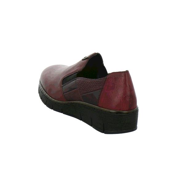 Slipper 53754-35 Komfort Slipper von Preis-Leistungs-, Rieker--Gutes Preis-Leistungs-, von es lohnt sich 5ee8ca