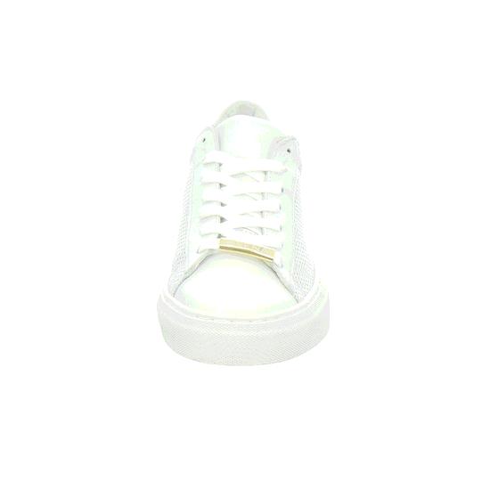 S 2859 T-Weiß T-Weiß T-Weiß Sneaker Niedrig von --Gutes Preis-Leistungs-, es lohnt sich 46948d