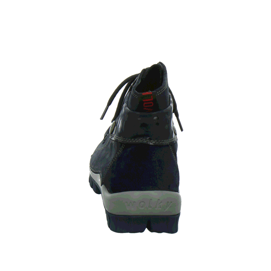 4725 59-800 Komfort Stiefeletten von Wolky--Gutes Preis-Leistungs-, es lohnt lohnt lohnt sich 9a233c