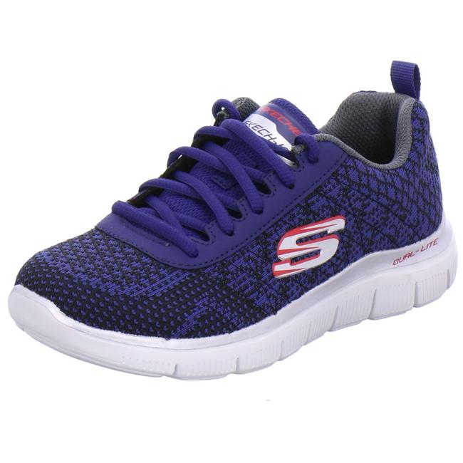 97453-nvbk Sneaker es Sports von Skechers--Gutes Preis-Leistungs-, es Sneaker lohnt sich 4875e1