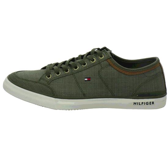 Harrington FM0FM01332-011 Sneaker Sneaker Sneaker Niedrig von Tommy Hilfiger--Gutes Preis-Leistungs-, es lohnt sich 1e4dbb