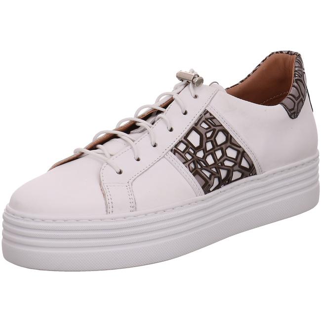 S686171 0102 0001 Plateau Sneaker von Mjus