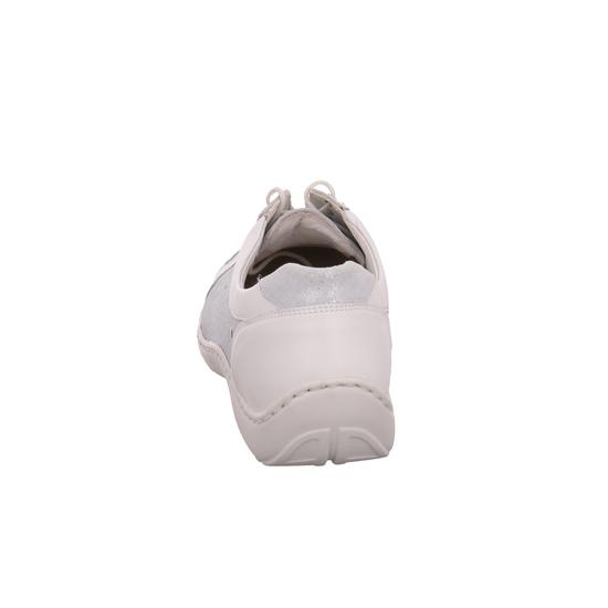 Henni 496005-430/150 Bequeme Schnürschuhe von Waldläufer NEhtJ
