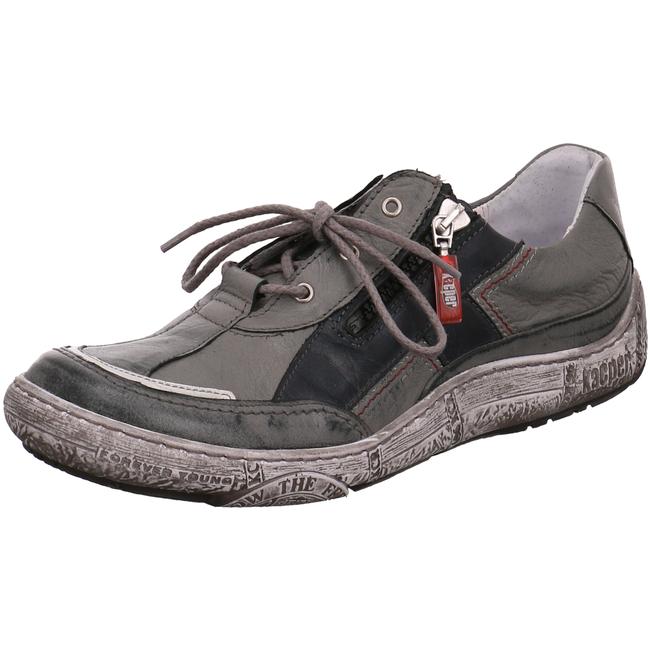 Kacper Komfort Schnürschuhe