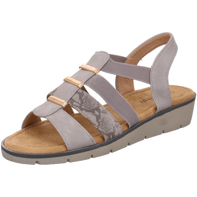 55-0482-C1 Komfort Sandalen Preis-Leistungs-, von Scandi--Gutes Preis-Leistungs-, Sandalen es lohnt sich 85001b