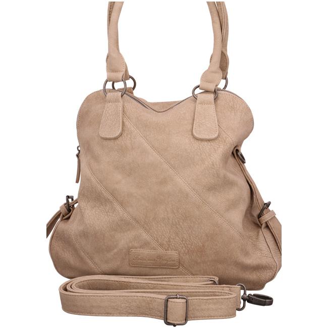 GINESSA KUBA ALPACCA 0025 Handtaschen von Fritzi aus Preuen--Gutes Preis-Leistungs-Verhltnis, es lohnt sich