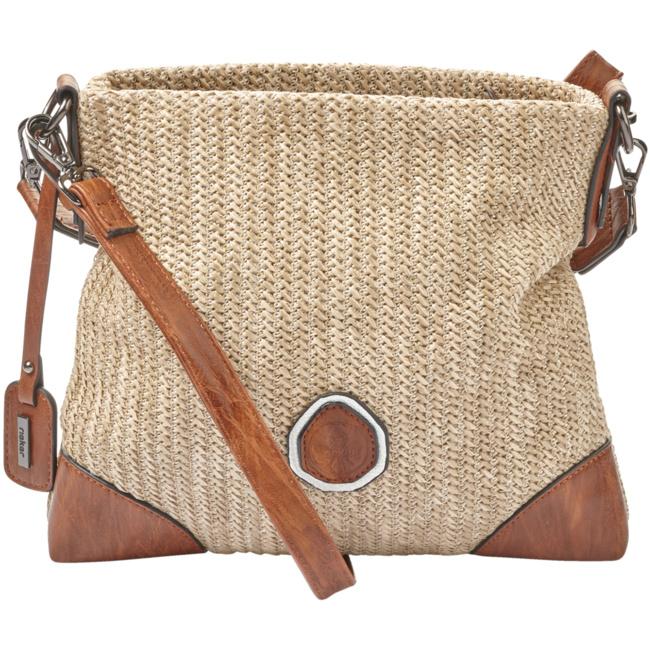 Rieker Handtasche beige H1315 60