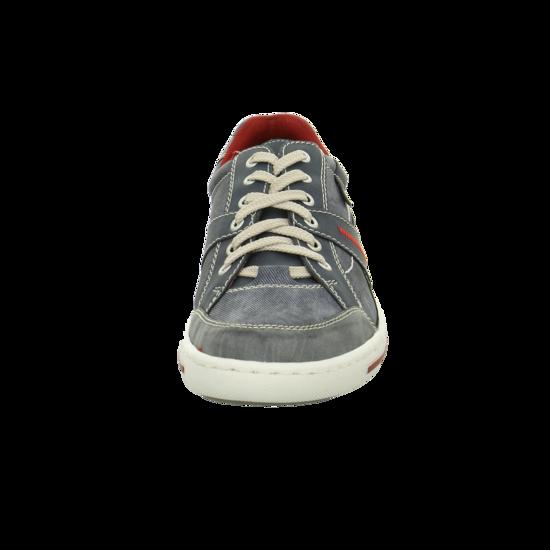 Sneaker 19013-47 Sportliche von von Sportliche Rieker--Gutes Preis-Leistungs-, es lohnt sich cafb44