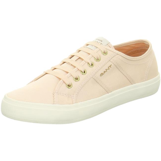 Zoe 16538453 SILVER PINK Sneaker Niedrig von von von Gant--Gutes Preis-Leistungs-, es lohnt sich 3d086a
