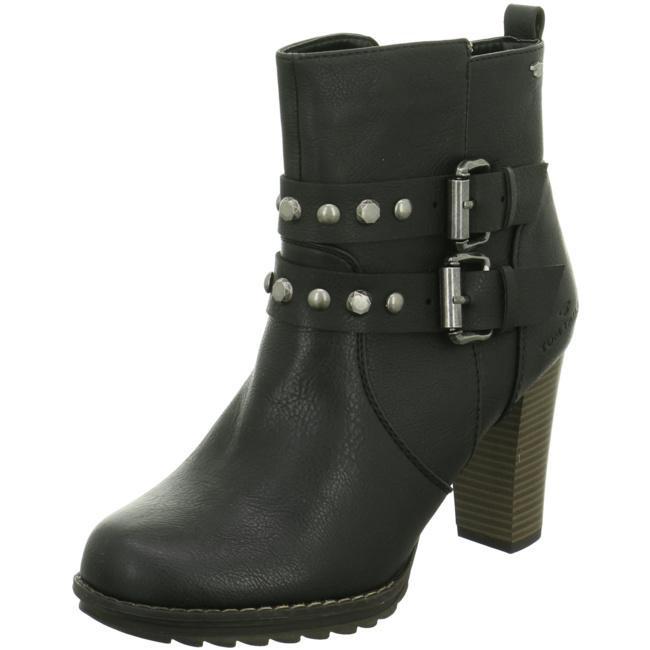 5890403 biker boots von tom tailor. Black Bedroom Furniture Sets. Home Design Ideas