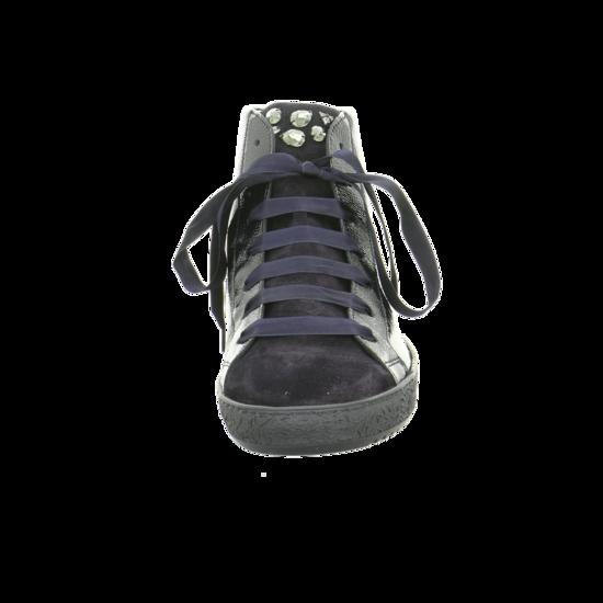 Veloursleder/Lackled 4565-021 Sneaker sich High von Paul Grün--Gutes Preis-Leistungs-, es lohnt sich Sneaker bdadc9