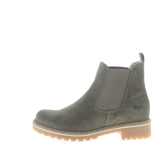 promo code 3eb55 8be9a Mustang Chelsea Boots