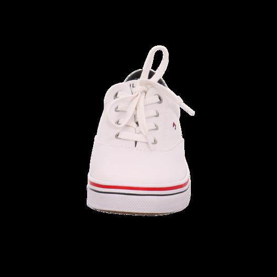 FW0FW01712 Sneaker Niedrig von Tommy Hilfiger--Gutes Preis-Leistungs-, es lohnt lohnt lohnt sich 54f0fc