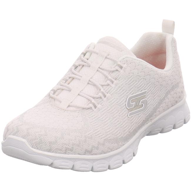23412.WHT 23412.WHT 23412.WHT Sneaker von Skechers--Gutes Preis-Leistungs-, es lohnt sich 618227