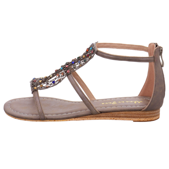 516 Sandalen von Alma en Pena--Gutes lohnt Preis-Leistungs-, es lohnt Pena--Gutes sich dcdf9a